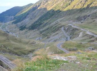 Trasa transfogarska – Rumunia
