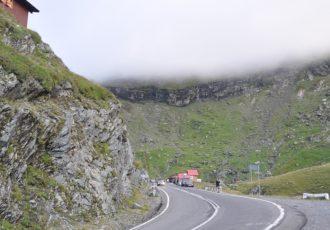 Trasa Transforgarska
