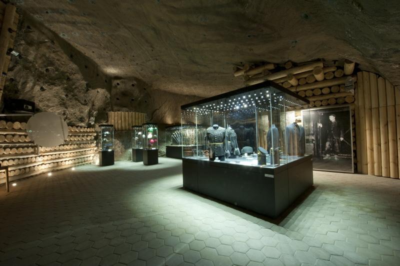Muzeum Żup Krakowskich