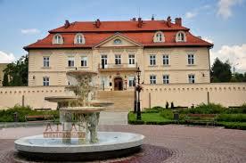 Pałac Konopków w Wieliczce