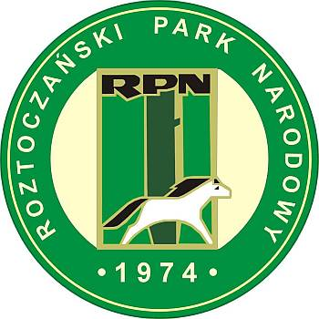 Roztoczański Park Narodowy Logo