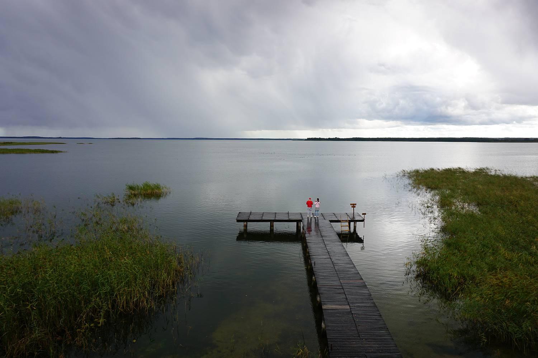 Punkt Widokowy na Jezioro Śniardwy