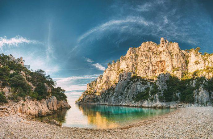 Lazurowe Wybrzeże (Riwiera Francuska) – jakie atrakcje warto zobaczyć?