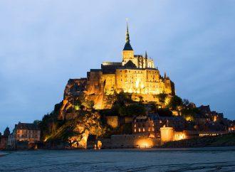 Wakacje we Francji – Mont Saint-Michel (Normandia)